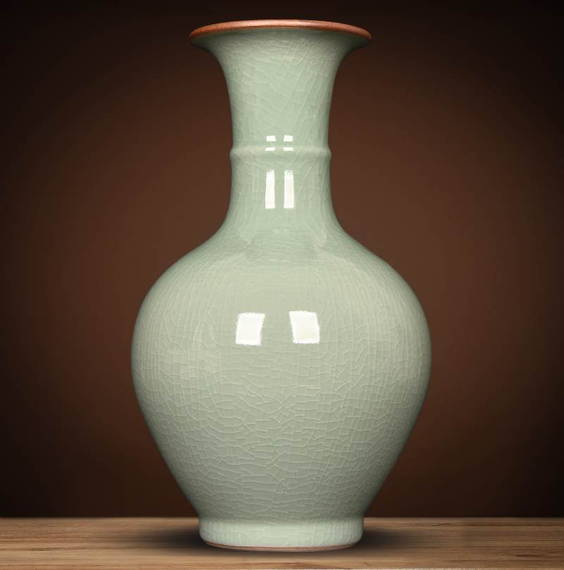 How To Identify Antique Chinese Vase-2