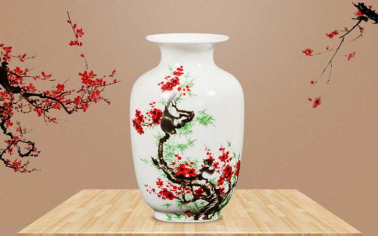 How To Identify Antique Chinese Vase