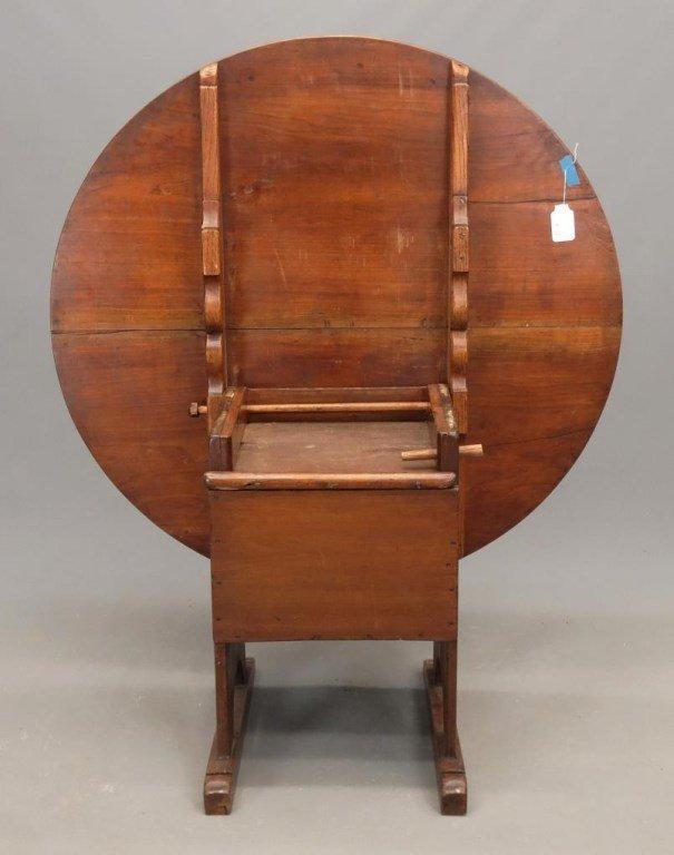 Hutch Table