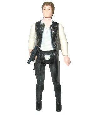 10. Han Solo