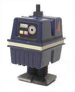 18. Power Droid