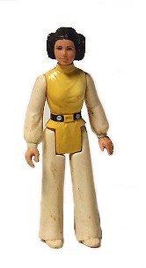2. Princess Leia Organa