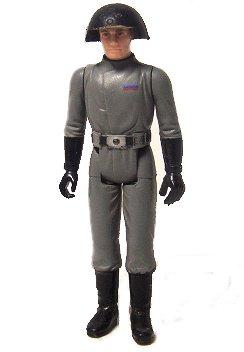 20. Star Destroyer Commander