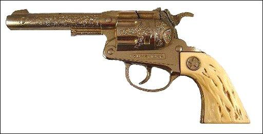 22. Gunsmoke