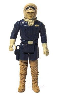 22. Han Solo