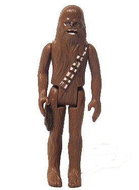 3. Chewbacca