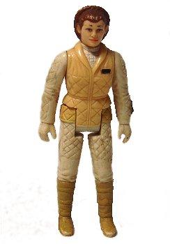 30. Princess Leia Organa