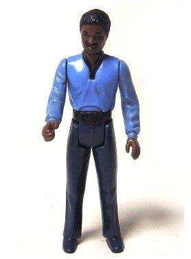 31. Lando Calrissian