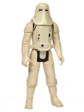 34. Imperial Stormtrooper