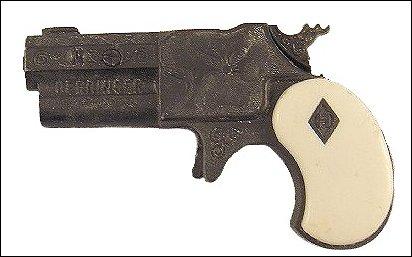 4. Derringer