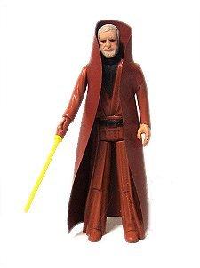 5. Obi-wan Ben Kenobi