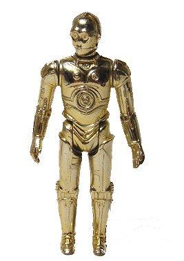 6. C-3PO