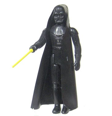 7. Darth Vader