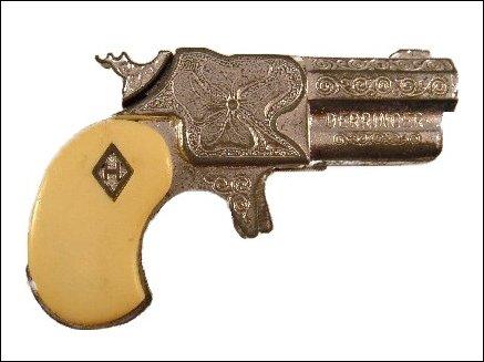 7. Derringer