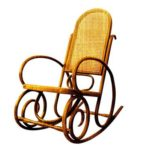 Antique Rocking Chairs: Identification and Value Guide