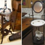 Antique Wash Stand: Style and Value Guide