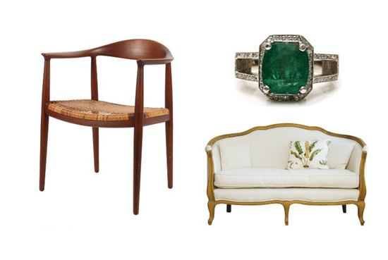 Best Online Antique Stores