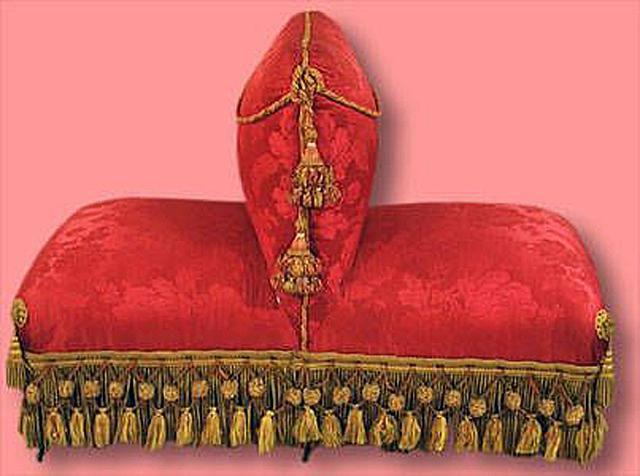 Bodeuse sofa