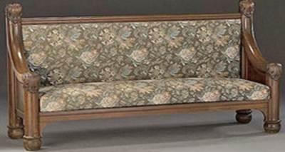 The Davenport Sofa