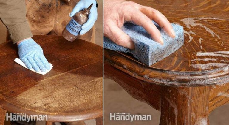 3. Absolute Surface Cleaning
