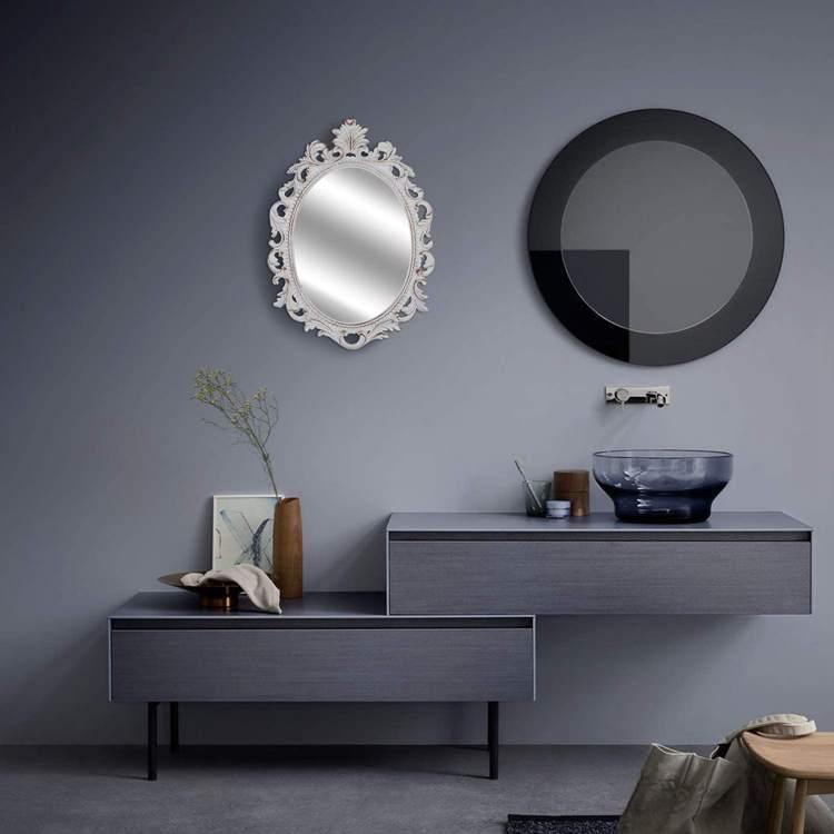 6. Best Antique Mirror Under $50
