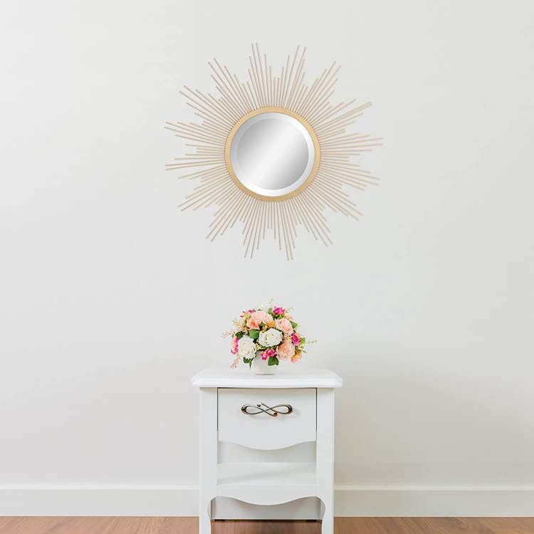 9. Best Decorative Antique Mirror