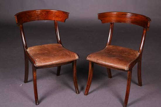 Antique Chair Identification And Value Guide