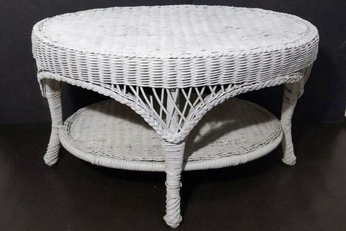 Antique Coffee Table Identification and Value Guide