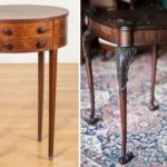 Antique End Table Value and Identification Guide