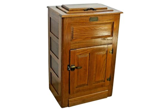 Antique Ice Box Guide – Everything You Need to Know