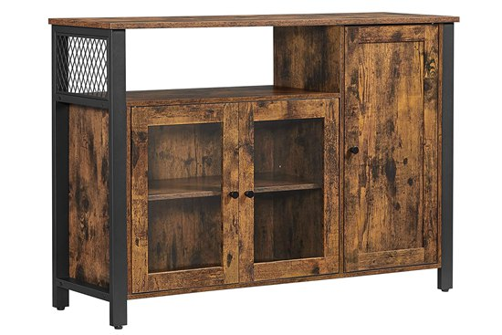 Antique Sideboard & Buffet Identification and Value Guide