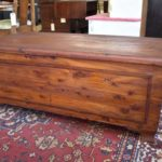 Antique Cedar Chest: Value And Identification Guide