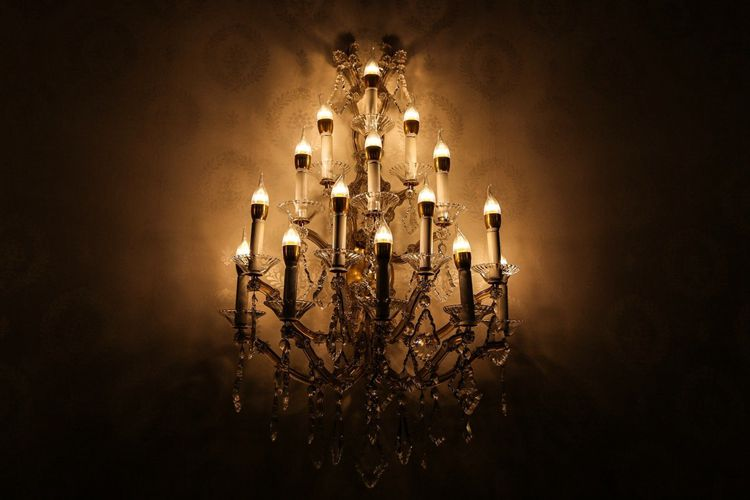 Antique Lamps Value and Identification Guide