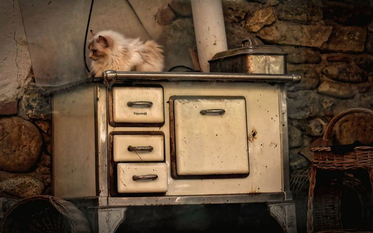 Antique Wood Stove Identification And Values Guide