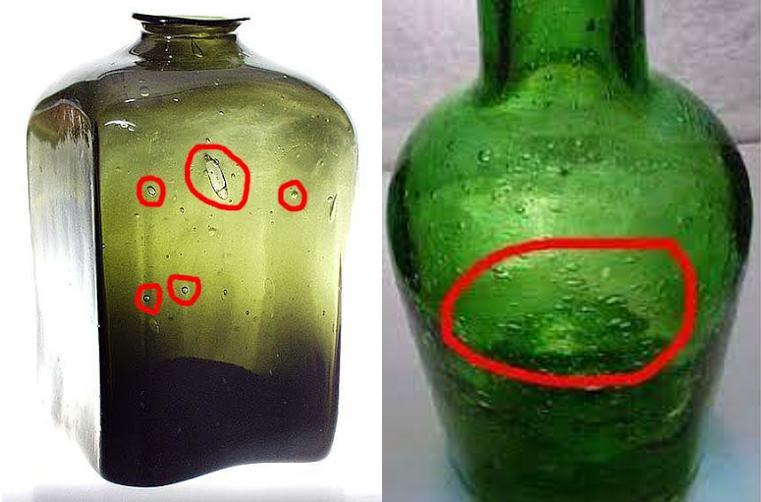 Bottle Condition