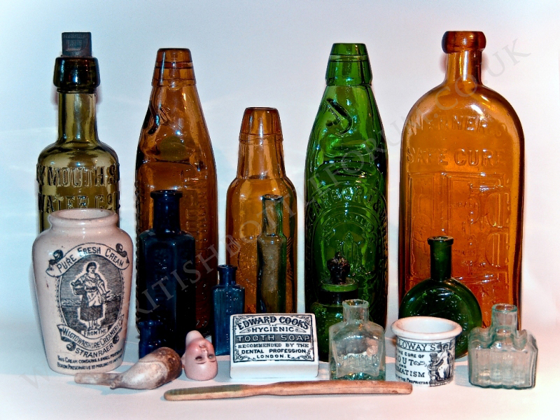 Bottle Type