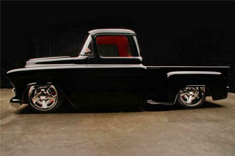 1957 Chevrolet C-6 Truck