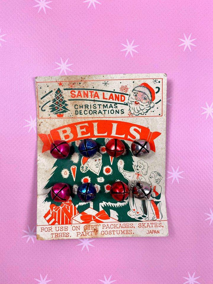 Vintage Jingle Bells