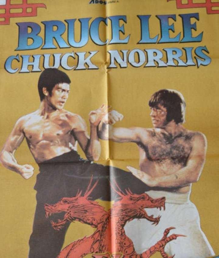 The Dragon's Fury (1972)